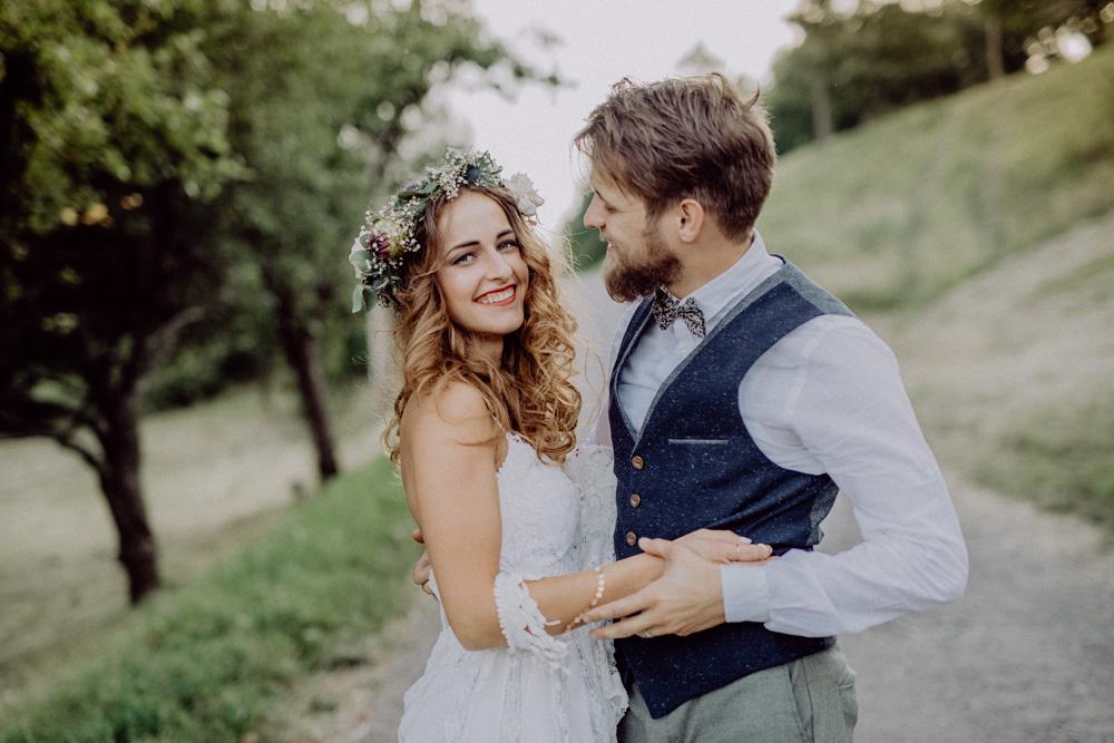 Photobooth op een bruiloft huren