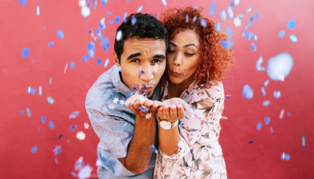 Huwelijksjubileum trouwjubileum fotohokje photobooth huren