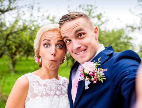 Photobooth huren bruiloft - fotozuil fotohokje